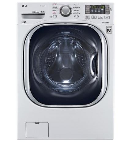 From $299.99 Select Washers and Dryers Sale @ Best Buy