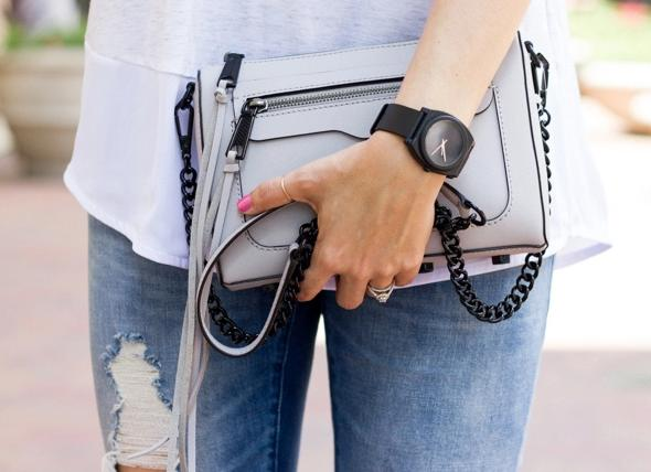 Up to 40% Off Rebecca Minkoff 'Avery' Crossbody Bag @ Bloomingdales