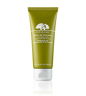 Free 5 Minis with Origins Drink Up™ Intensive Mask Purchase @ Origins