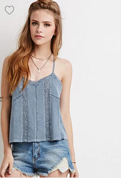 30% Off Select Tanks and Shorts @ Forever21.com