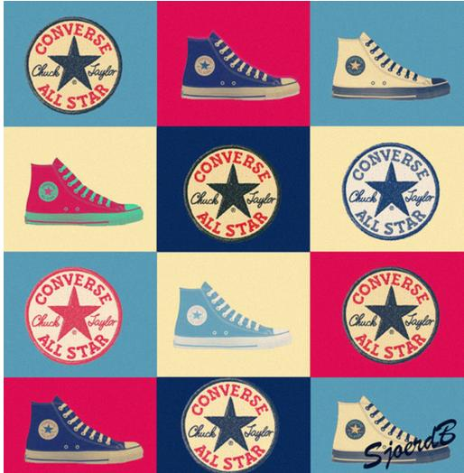 Up to 50% Off Converse Sneakers Sale @ eBay