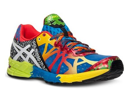 $39.95 Asics Men's GEL-Noosa Tri 9 Running Sneakers