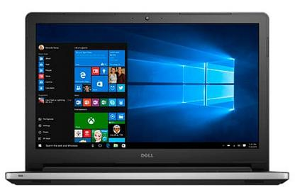 Dell Inspiron 15 i5558-5716SLV Signature Edition Laptop
