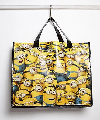 10% Off Select Lovely Shopper Tote @ Forever21.com
