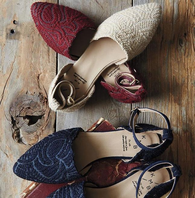 Extra 20% Off Shoes Sale @ anthropologie