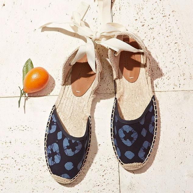 30% Off Soludos Shoes Sale @ shopbop.com