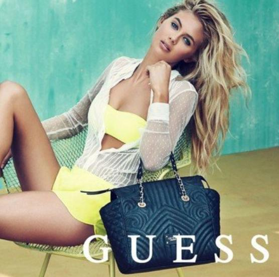 Up to 75% Off GUESS  Sale @ 6PM