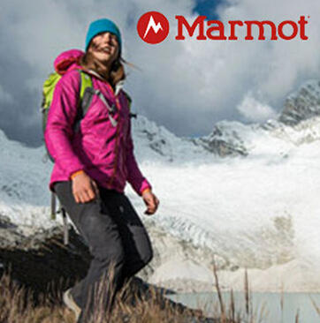 Up to 65% Off Marmot Sale @ Backcountry