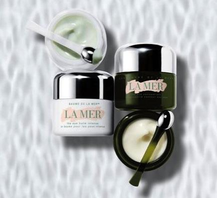 Free 1 Sample With Any Purchase @ La Mer