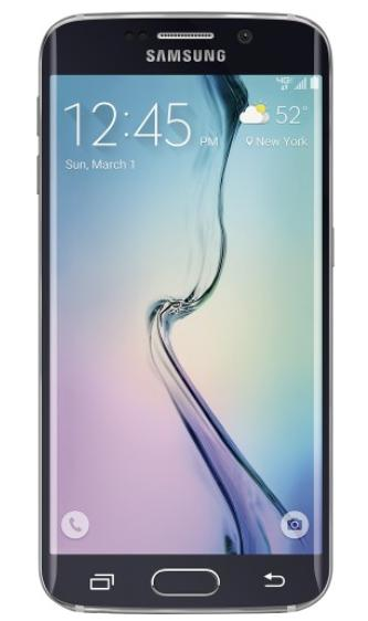 Samsung Galaxy S6 edge 4G LTE with 128GB Memory Cell Phone(2-year Contract)