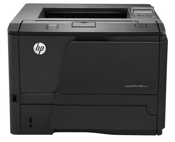 HP LaserJet Pro M401n Black-and-White Printer