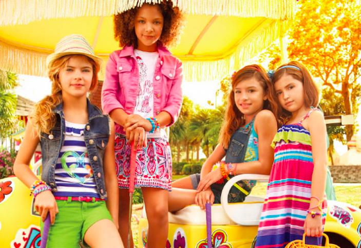 Extra 40% Off+20% Off+Free Shipping Clearance Items @ Children's Place
