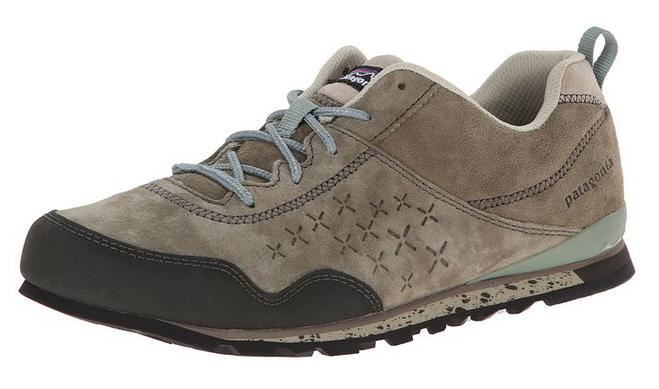 Patagonia Women's Vela Hiking Shoe