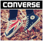 Up to % Off Converse Sneakers On Sale @ Hautelook