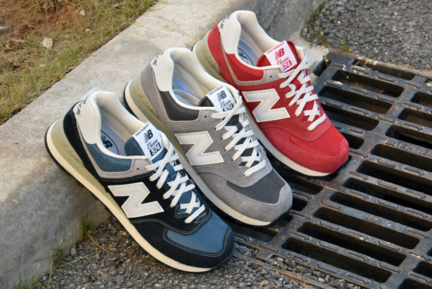 Extra 20% Off New Balance 574 For Men @ Amazon.com