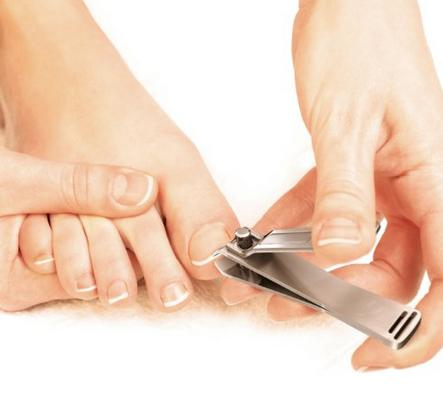 Clyppi Toenail Clipper - Best Large Nail Clippers