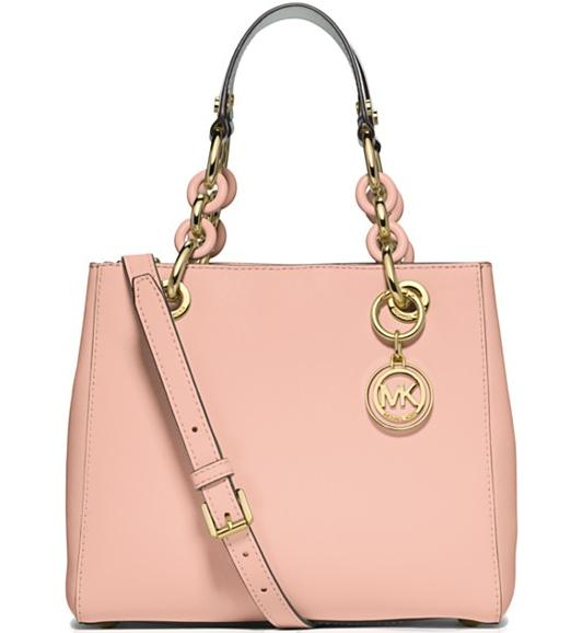 Up to 40% Off + Extra 15% Off on Michael Michael Kors Handbags @ Bloomingdales