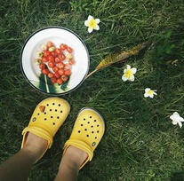 Up to 60% Off End Of Summer Clearance @ Crocs