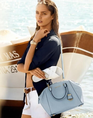 Up to 40% Off MICHAEL Michael Kors Handbags @ CUSP by Neiman Marcus