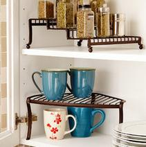 Up to 40% Off the Kitchen Cabinets Organizer @Zulily.com
