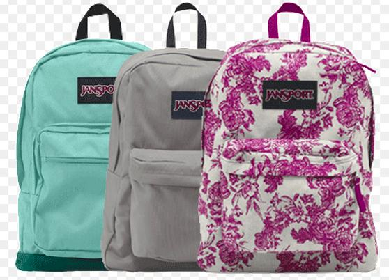 Up to 44% Off Select JanSport Backpacks @ Kohl's