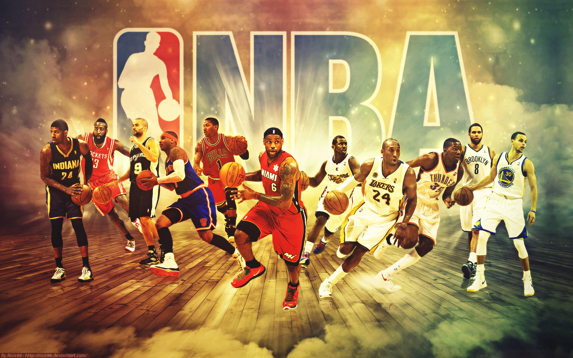 As low as near 80% off NBA Apparel & Gear @ Sports Authority