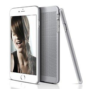 LoHi iPhone 6 Slim case (silver color)