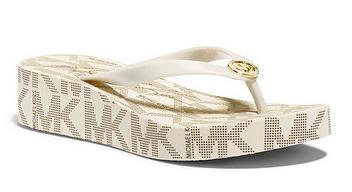 Up to 75% Off Select MICHAEL Michael Kors Sandals @ Dillard's