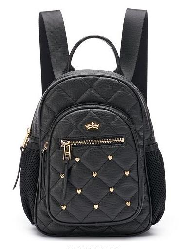 Juicy Couture Studded Mini Backpack