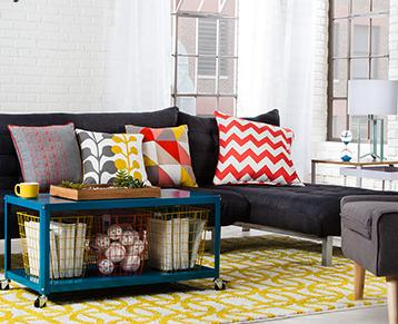 15% Off $125 + Extra 10% Off Select Home Items Sale @ Target