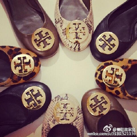 Up to 40% Off Tory Burch Shoes @ Tory Burch