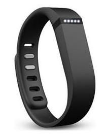 Fitbit Flex Wireless Activity + Sleep Wristband, Black Slate