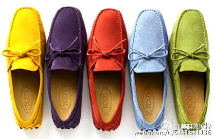 From $300 TOD'S Loafers @ Farfetch