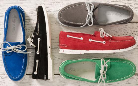 Up to 68% Off +  Free Shipping Sperry Top-Sider Shoes @ 6PM.com
