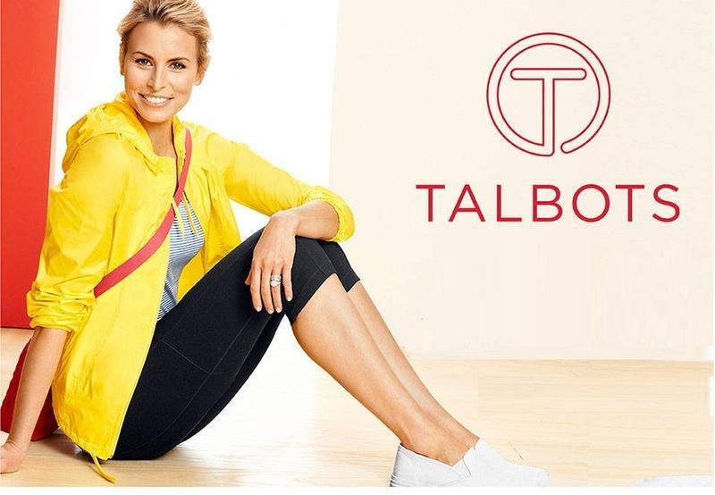 Extra 70% OffSelect Women's Clothing Sale + Free Shipping @ Talbots