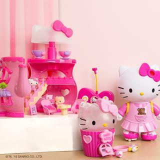Up to 80% Off Hello Kitty and more Sale Items @ Sanrio