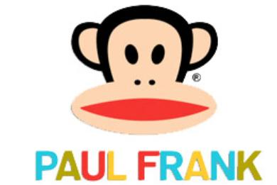 From $3.95 Paul Frank Women's & Kids's Clothing @ Amazon
