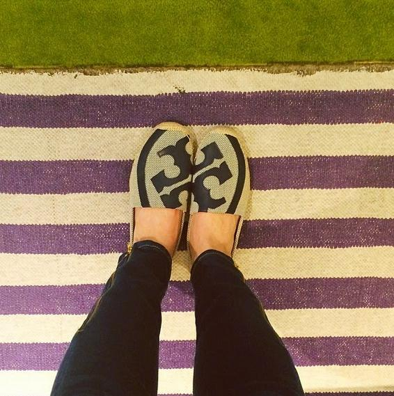 From $35 Espadrilles Shoes Sale @ Tory Burch