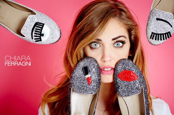 From $196+ Free Shipping CHIARA FERRAGNI Shoes  @ Farfetch