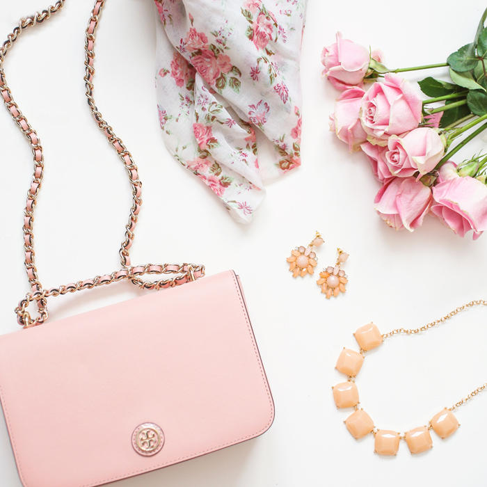 20% Off Tory Burch Handbags and Shoes over $300 Purchase @ FORZIERI