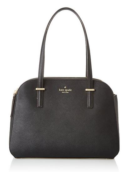 kate spade new york Cedar Street Small Elissa Top Handle Bag