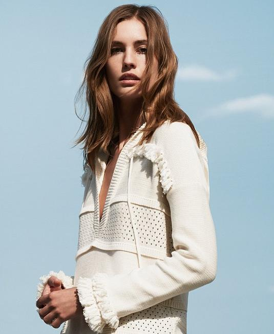 Up to 40% Off Clothing Sale @ Tory Burch
