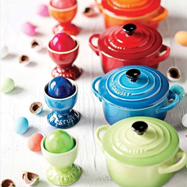 Up to 45% Off Le Creuset Heritage Cookware @ Williams Sonoma