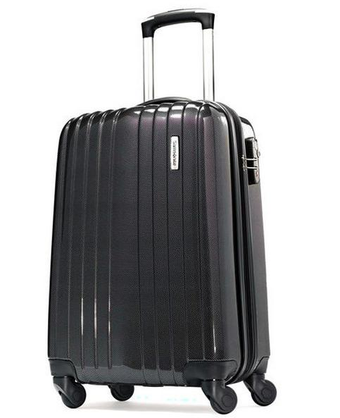 Dealmoon Exclusive: From $39.99+Free Shipping Select Samsonite Luggage on Sale @ JS Trunk & Co
