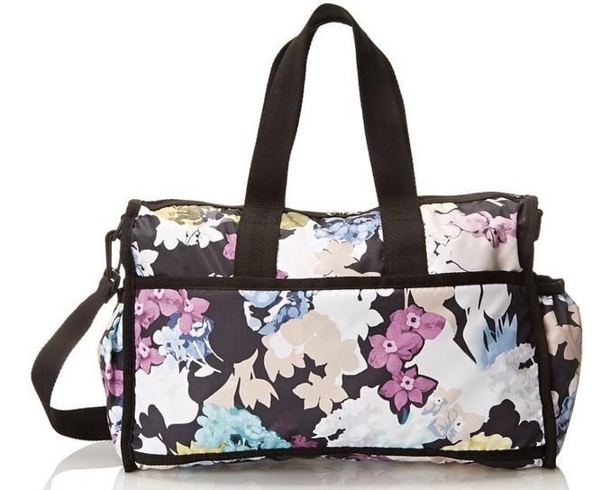 Lowest price! LeSportsac Baby Travel Bag Carry On