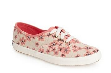 Up to 40% Off Keds Women's Shoes @ Nordstrom