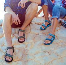 Up to 60% Off  Teva Sale @ Zulily.com