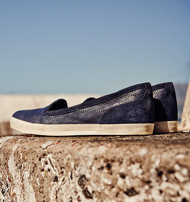 Timberland Earthkeepers® Glastenbury Perforated Slip-On
