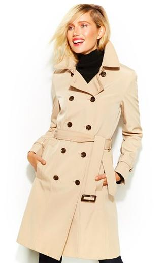 Up to 75% Off+Extra 20% Off Women's Coats @ Macy's