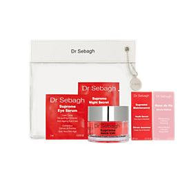 Free Supreme Neck Lift Set with Any $200 Dr Sebagh Purchase @ Barneys New York